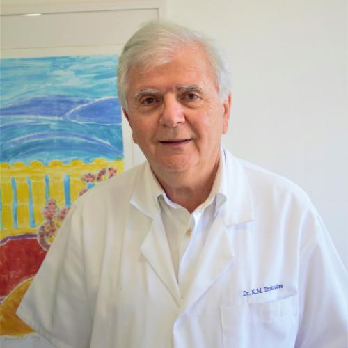 Dr Krinos Trokoudes
