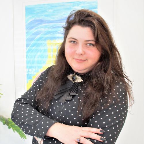Victoria Sasheva